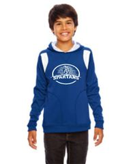 PWS Wicking Hoodie Youth and Adult