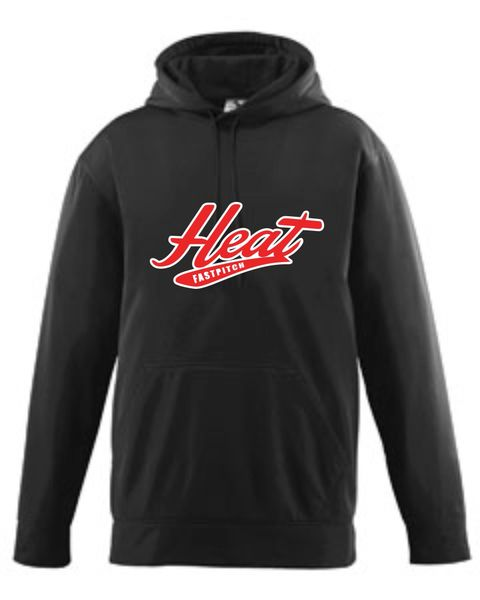 HH Black Wicking Sweatshirt