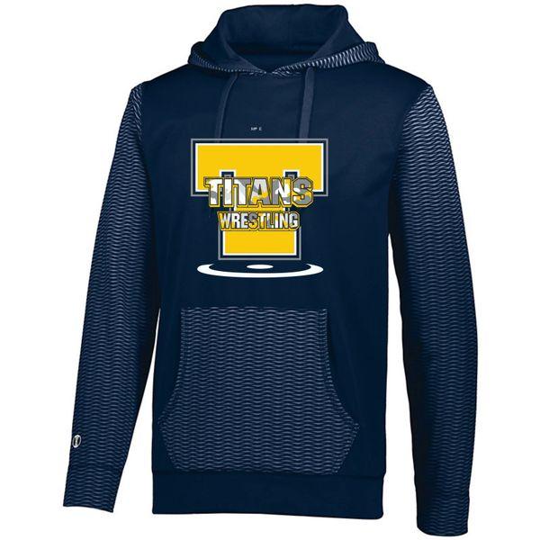 Sch Wicking Sweatshirt