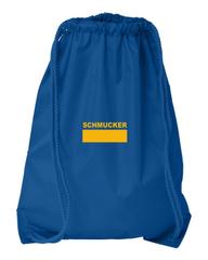 SMS Gym Wear: Cinch Bag