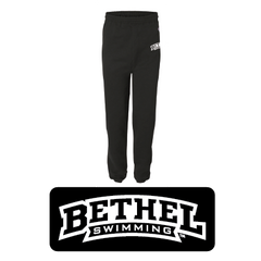 Bethel Swimming - Double Dry Eco Sweatpants
