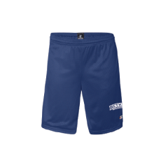 Bethel Swimming - Mesh Shorts with Pockets