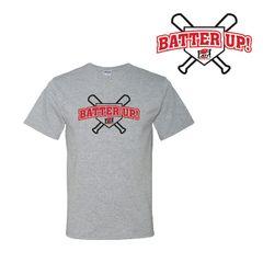 ATI: Dri-Power Short Sleeve T-Shirt