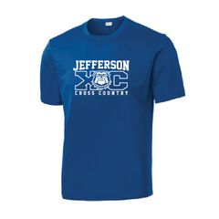 Jefferson Cross Country - Polyester SST