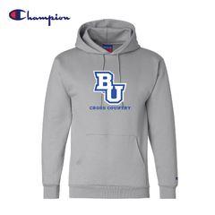 Bethel University Cross Country - Hoodie