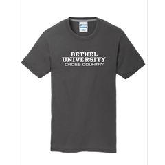 Bethel University Cross Country - Unisex Polyester SST