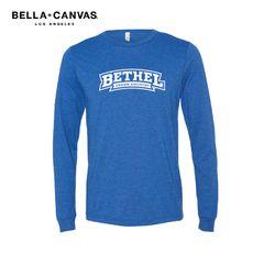 Bethel University Cross Country - Long Sleeve Tee (2)