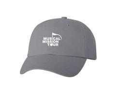 Musical Mission Tour - Cap
