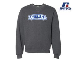 Bethel University Track & Field - Crewneck Sweatshirt (1)