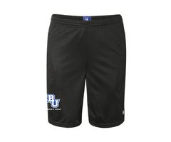 "Bethel Track & Field - Champion Polyester Mesh 9"" Shorts"