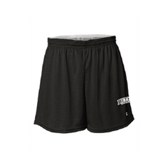 Bethel Swimming - Women's Tagless Active Mesh Shorts