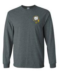 ND 911 Long Sleeve T-shirt