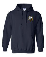 ND 911 Hooded Sweatshirt