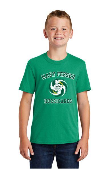 Mary Feeser T-shirt