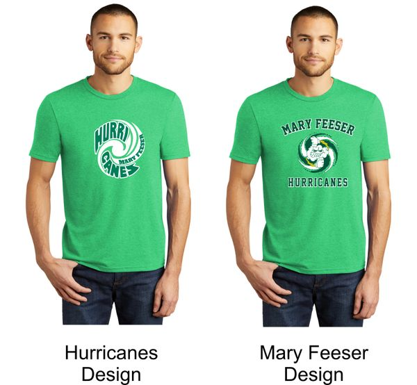 Mary Feeser Soft Style T-shirt
