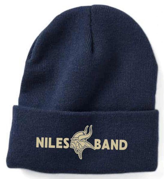 Niles Band Beanie