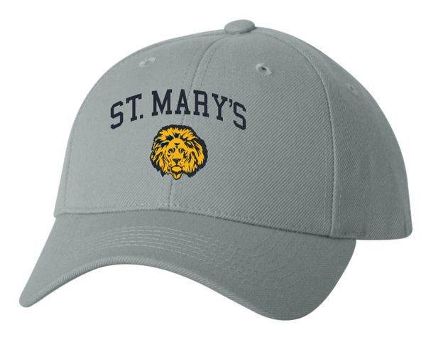 St. Mary's Wool Ball Cap