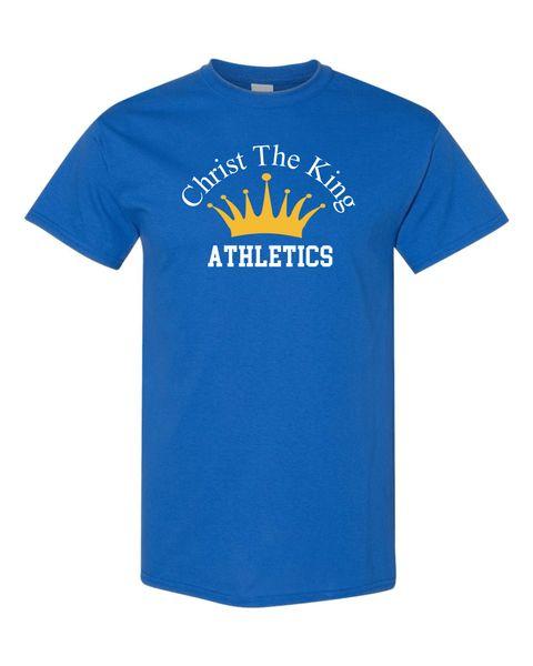 Christ The King Athletics T-shirt