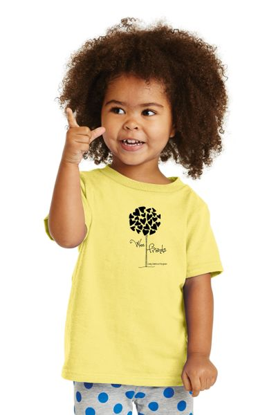 Wee Friends TODDLER T's