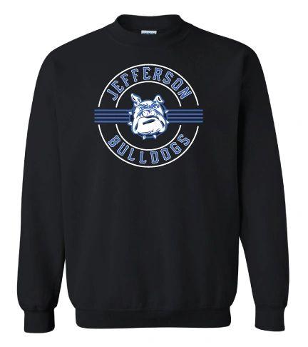 Jefferson Crewneck Sweatshirt