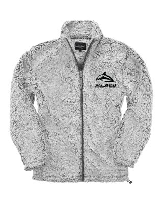 Walt Disney Sherpa Fleece