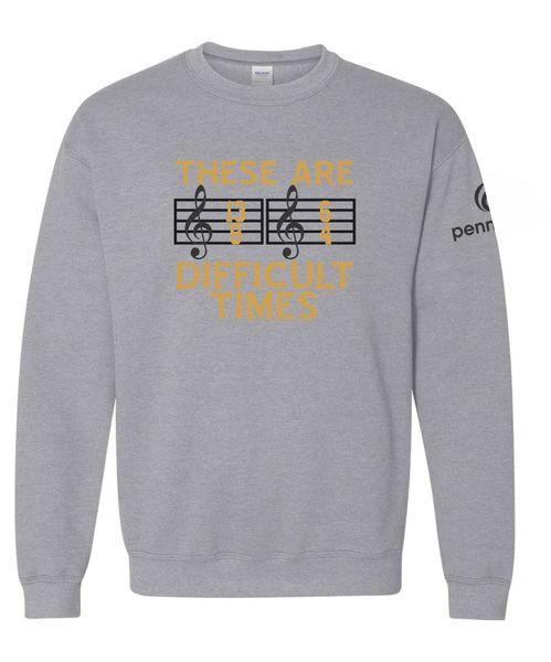 Penn Choir Crewneck Sweatshirt