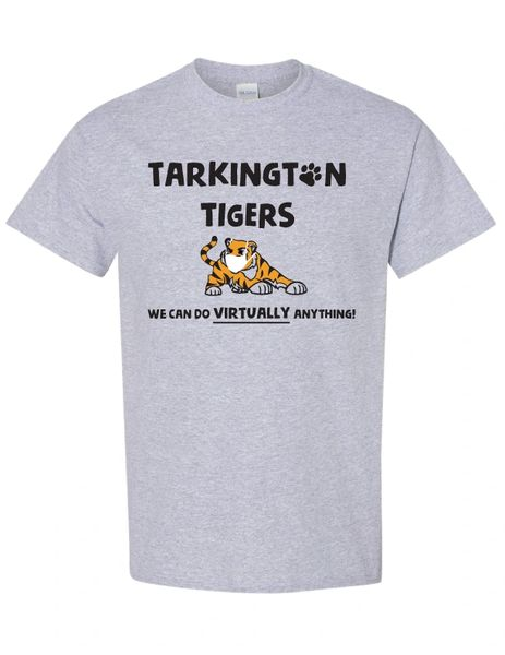 Tarkington - Short Sleeve T-Shirt