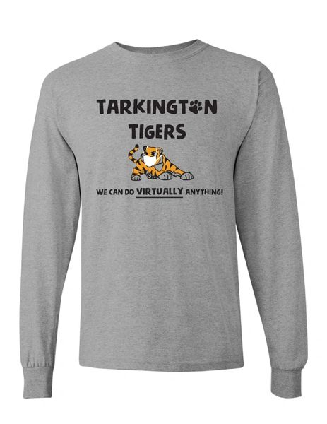 Tarkington - Long-Sleeve T-Shirt