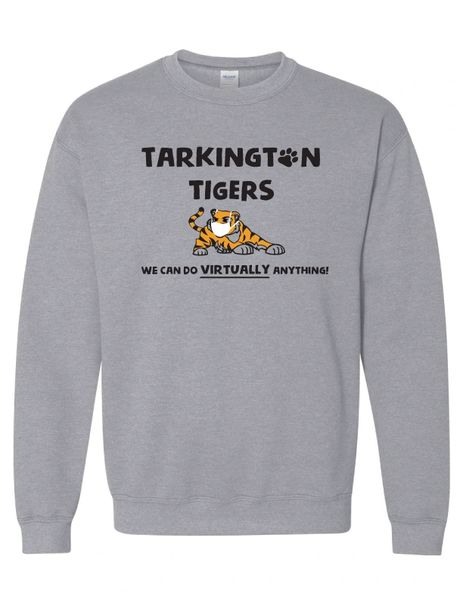 Tarkington - Crewneck Sweatshirt