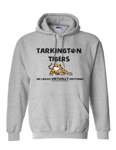 Tarkington - Hooded Sweatshirt