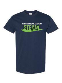 Madison STEAM Classic Short-Sleeve T-Shirt