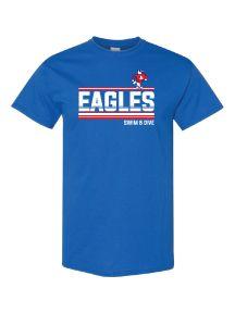 Eagles Short Sleeve T-Shirt