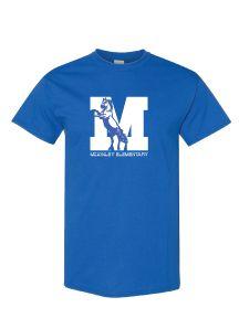 McKinley Elementary Basic Short-Sleeve T-shirt