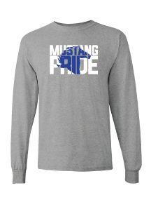 McKinley Elementary Long-Sleeve T-Shirt