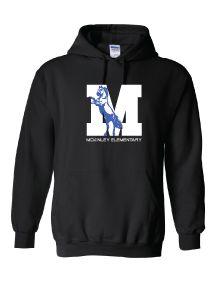 McKinley Elementary Hooded Sweatshirt