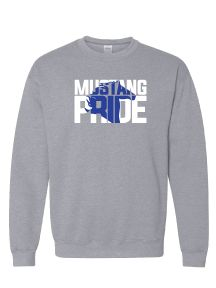 McKinley Elementary Crewneck Sweatshirt