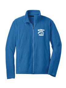 McKinley Elementary Microfleece Jacket