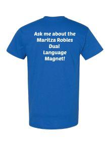 McKinley Elementary TEACHER Short-Sleeve T-shirt