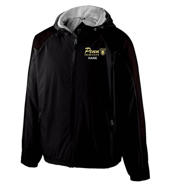 Penn Swim Jacket
