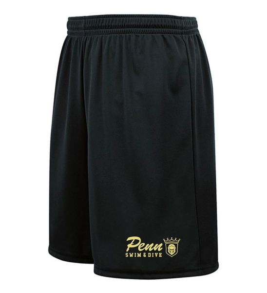 Penn Swim Athletic Shorts