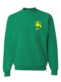 Dispatch St. Patrick's Day Crewneck Sweatshirt