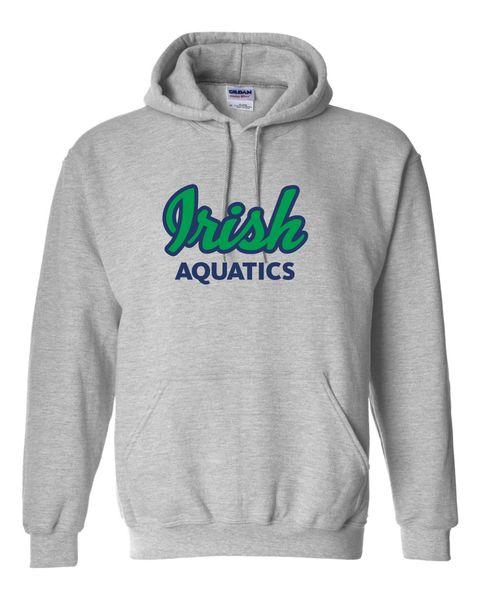 Irish Aquatics Hoodie