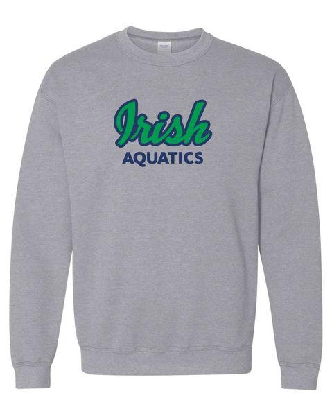 Irish Aquatics Crewneck Sweatshirt