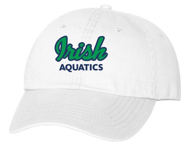 Irish Aquatics Ball Cap