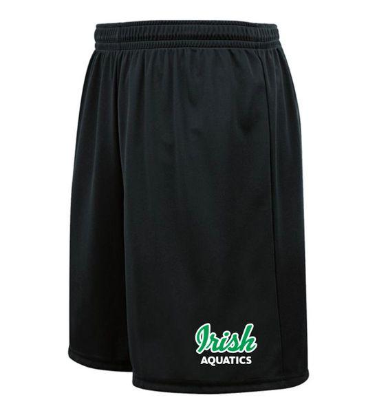 Irish Aquatics Boys Short