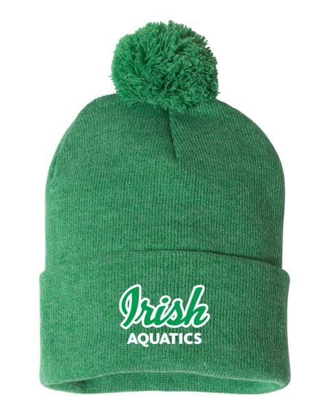 Irish Aquatics Beanie