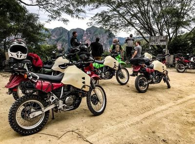 Frequently Asked Questions about Bolivia Motorcycle Tours, South America Guided Motorcycle Trips