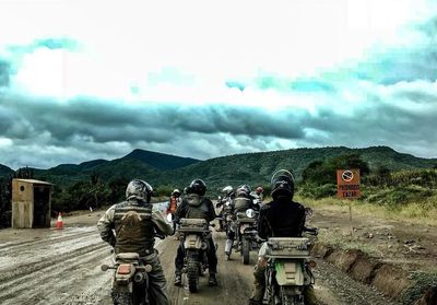 Bolivian Motorcycle Adventures, Guided Motorcycle trip, Professional Safe Guide