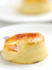 Crème Brule