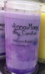 Unicorn Burps